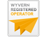 Wyvern Registered Operator